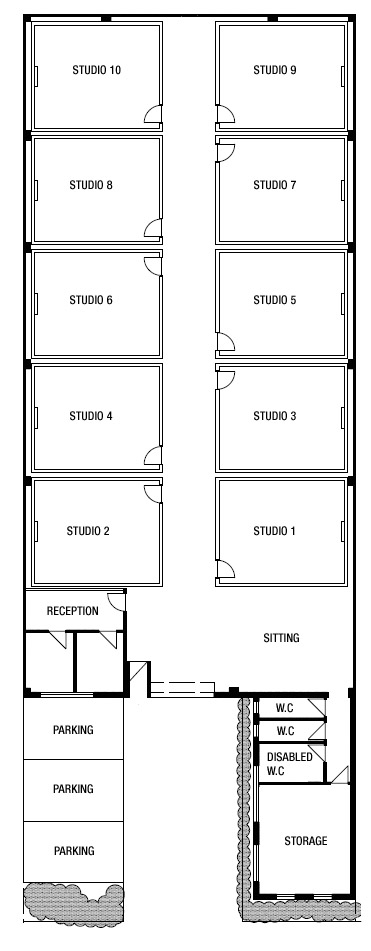 New_hydra_studio_plans