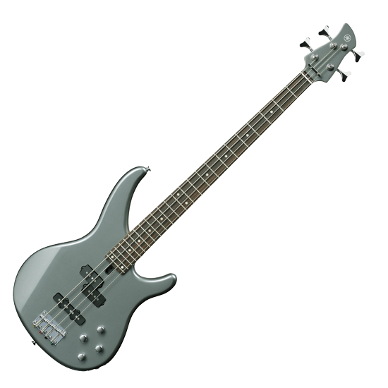 Yamaha bass guitar TRBX204 ($10/session)