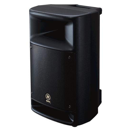"Yamaha MSR250 (12"" active speaker)"