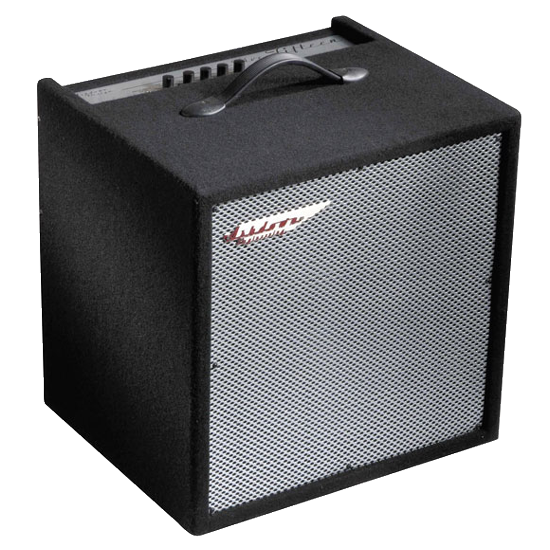 "Ashdown ""Five Fifteen"" 100w bass amp ($15/session)"
